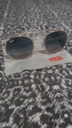 Óculos Ray-Ban made Italy
