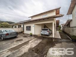 Casa à venda com 4 dormitórios em Itaum, Joinville cod:01030936