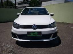 Volkswagen gol 2018 1.6 msi totalflex trendline 4p manual