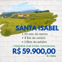28- terrenos a venda em Santa Isabel