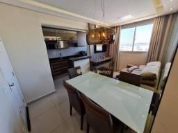 Apartamento para venda em Mirante Sul de 48.00m² com 2 Quartos e 2 Garagens