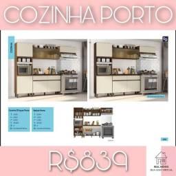 ARMÁRIO DE COZINHA PORTO (armário de cozinha porto))