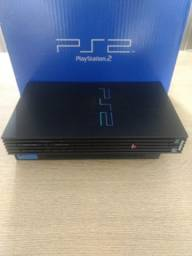 Playstation 2 Fat - Console Completo