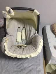 Bebê conforto personalizado