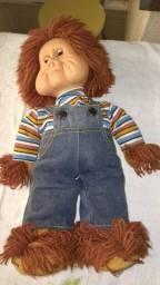 Vendo boneca Gui Gui e Blá Blá originais e Fofão original