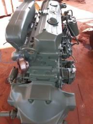 Motor mb 1620