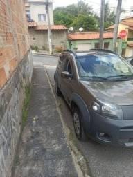 Fiat Uno way 1.4 Completo,(Pouco Rodado)