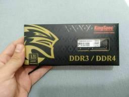 Memória RAM Notebook 16GB 2666Mhz