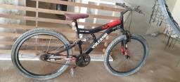 Bicicleta vulcano