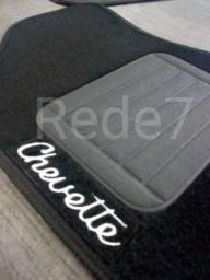 Chevrolet Chvette Tapetes Automotivo