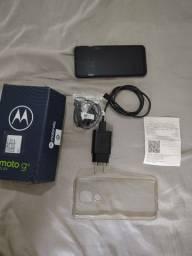 Moto g9 Play - 4 meses de uso