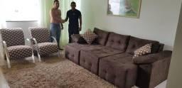 Seu sofá projetado, tenha você o estofado dos seus sonhos