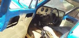 Chevrolet D10 89/90