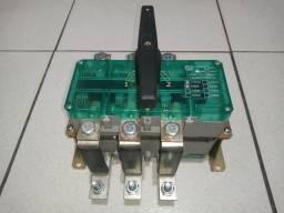Chave De Transferência Manual Rede Gerador 200A