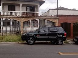 Ford Ecosport Freestyle 2011/2012  1.6 - Preto