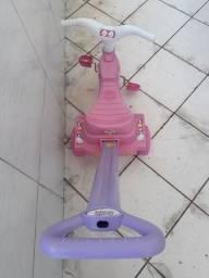 velocipede para criança