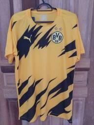 Camisa Borussia Dortmund !