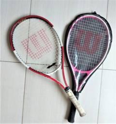Raquetes para Tênis Wilson - Par