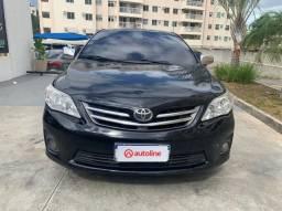 Corolla 1.8GLI(GNV) Entrada+Fixas R$49,900