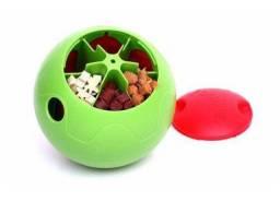 Brinquedo Alimentador Eletrônico Amicus Foobler Verde Usado