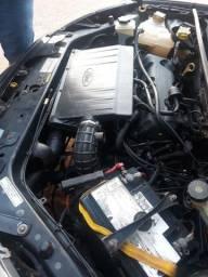 Ford/Fiesta sedan