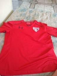 Camiseta do São Paulo