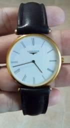 Vendo Relógio Longines (ouro)
