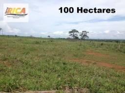 Título do anúncio: Fazenda a venda no Município de Porto Velho com 100 hectares