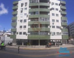 Apartamento para alugar, 106 m² por R$ 2.200,00/mês - Casa Caiada - Olinda/PE