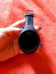 Smartwatch Polar M200 com GPS