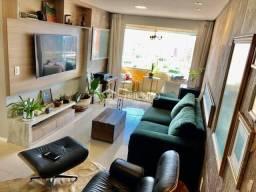 (EXR.70998) Apartamento à venda no Dionísio Torres de 113m² com 4 quartos