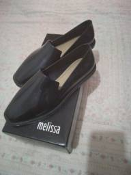 Sapatilha Melissa 34