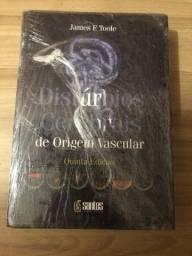 Livro medicina DISTÚRBIOS  CEREBRAIS