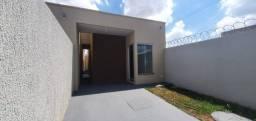 Casa 2QS próximo ao portal shopping , residencial campos dourados.