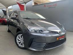 Toyota Corolla 1.8 Dual vvt GLi Multi Drive Flex 18/18