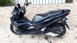 PCX dá Honda