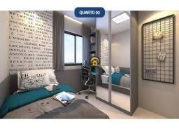 Título do anúncio: JP - Edf. Luar do Parque - Apartamento 2 Quartos 53 m² - Imbiribeira