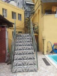 Vidigal Apartamento Quitinete quarto, cozinha, banheiro e área R$ 750,00