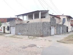 Casa no Conjunto Ceará de Esquina