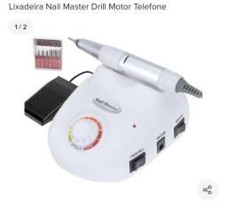 Lixadeira Motor Nail Drill