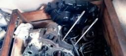 Vende-se peças do motor da 160