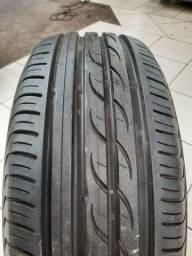 PAR de pneus YOKOHAMA 225/60R15