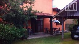 Casa à venda com 4 dormitórios em Lagoa da conceição, Florianópolis cod:1621