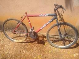 Bicicleta aro 24'
