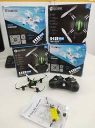 Mini drone H8 sem câmera