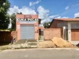OPORTUNIDADE DE NEGÓCIO (VENDO CASA COM PONTO COMERCIAL