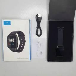 Relógio inteligente Smartwatch Haylou LS02/xiaomi PROMOÇÃO /PRODUTO LACRADO