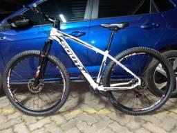 Bike zerada nunca usada