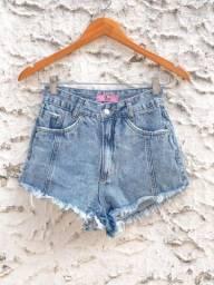 Shorts Jeans Rio