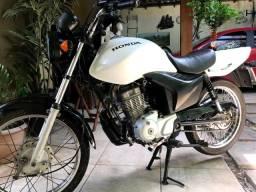 Moto CG CARGO  125